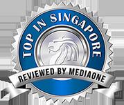 MediaOne Top in Singapore